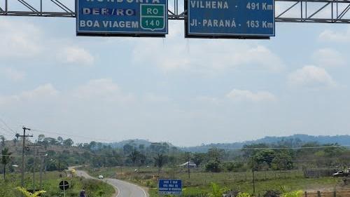 Cacaulândia Rondônia fonte: rondoniaovivo.com