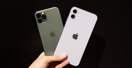 18 DE OUTUBRO: iPhone 11 vai custar R$ 5 mil mais barato que o iPhone XR do ano passado