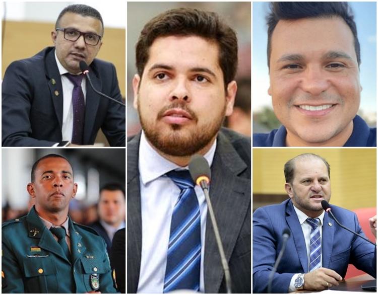 NOVELA: Mesa diretora da ALE protege colega cassado sem cumprir decisão  judicial - Rondoniaovivo.com