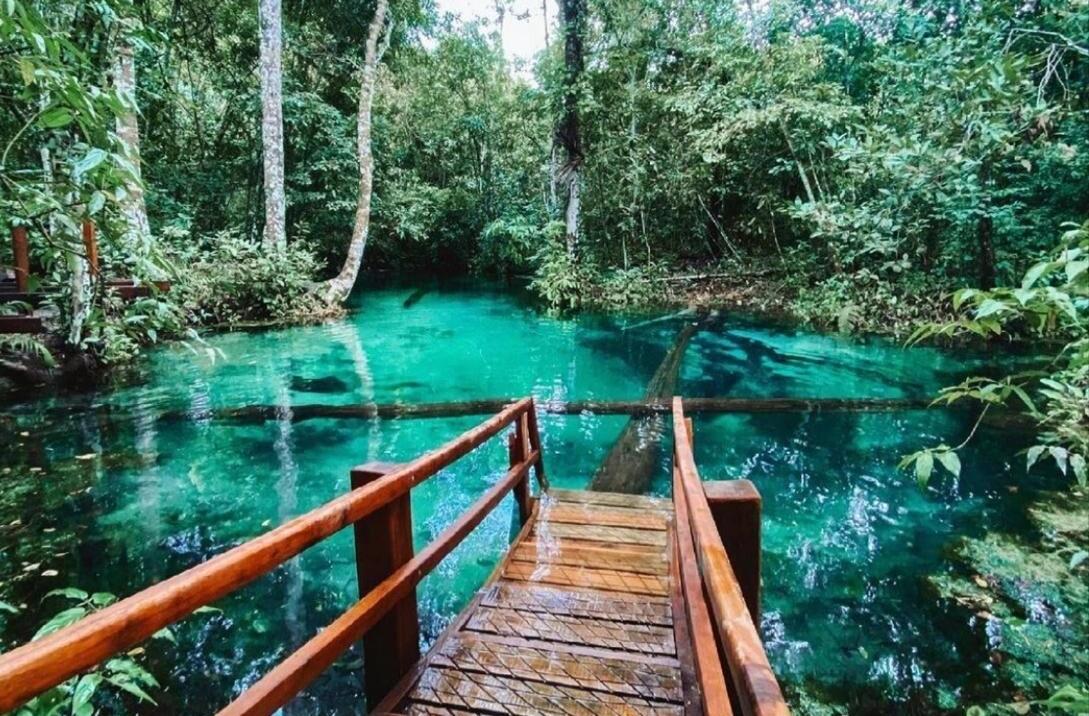 TURISMO: Conheça Nobres-MT no feriado da Semana Santa com a Amazônia Adventure