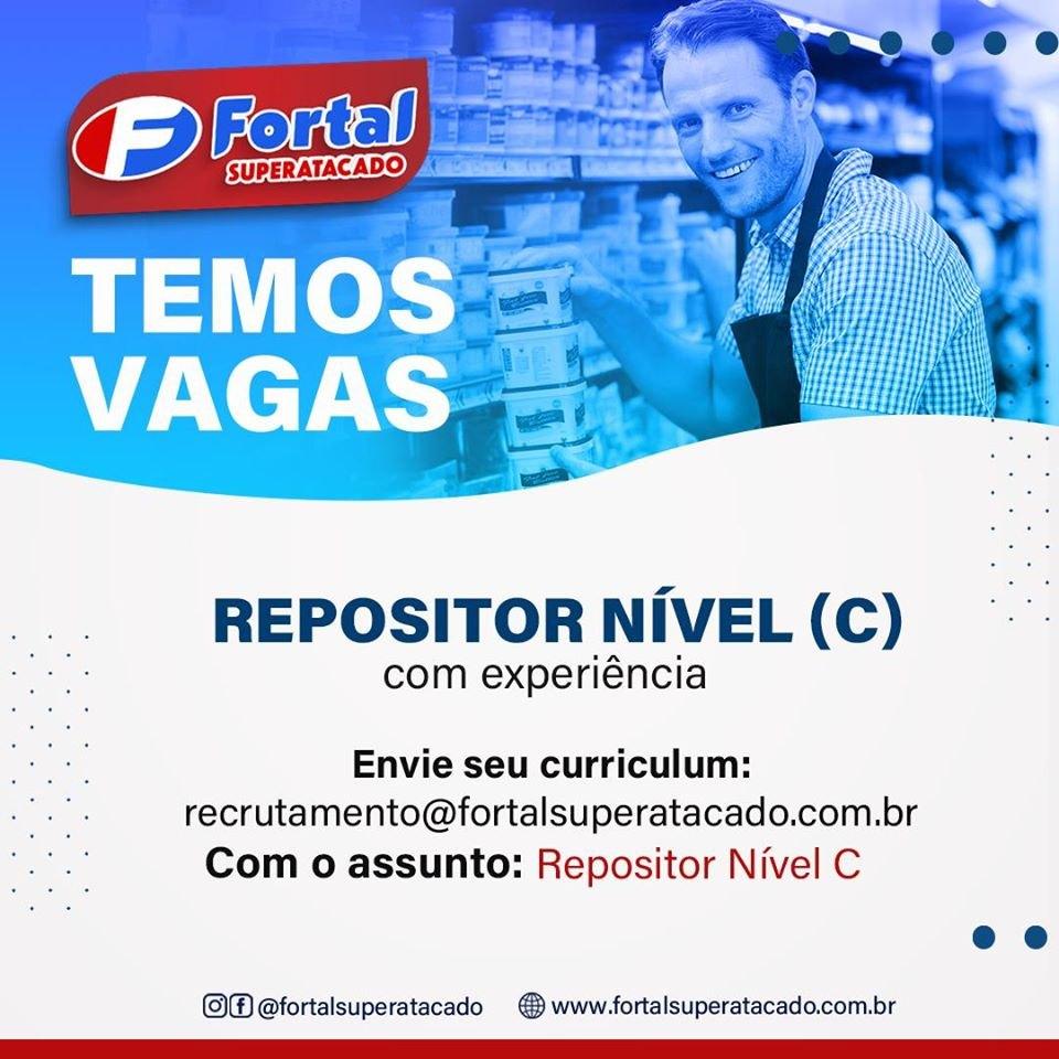 EMPREGOS: Fortal Superatacado está com vagas abertas em Porto Velho