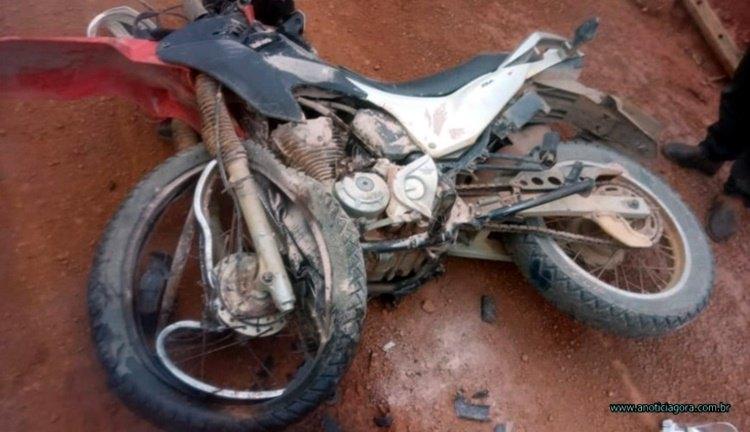 FATAL: Motociclista perde a vida em grave acidente de trânsito