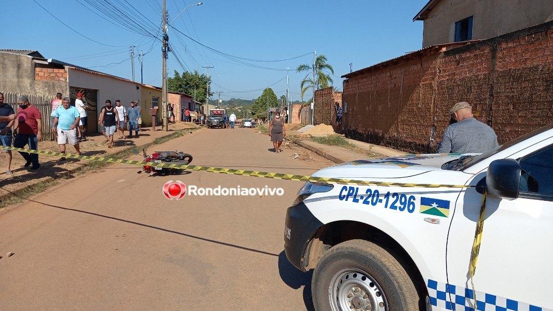URGENTE - AO VIVO: Policial penal reage roubo e mata adolescente assaltante