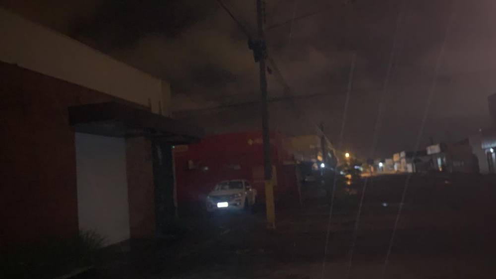 CONTRA ENERGISA: Empresária diz que vai registrar queixa após ficar horas sem luz