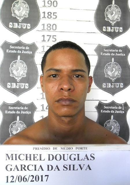 PROCURADOS: Veja as fotos dos 12 presos que fugiram do presídio 470 em Porto Velho