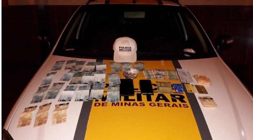 TRÁGICO: Rondoniense ocasiona acidente fatal em MG e é preso com drogas
