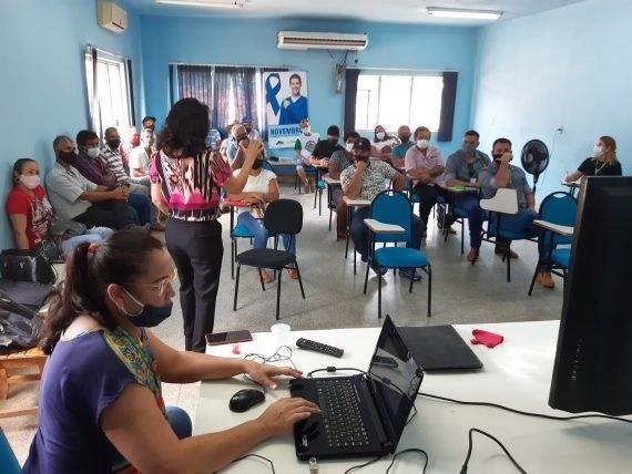 PARCERIAS: Governo fortalece associações e cooperativas rurais em Rondônia