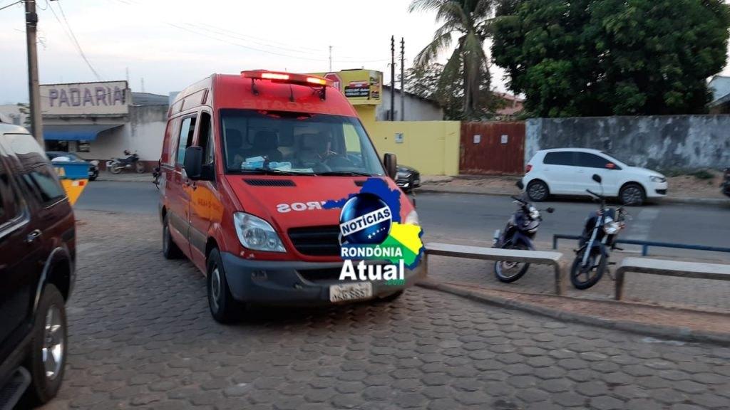 BARBARIDADE: Irmãos são assassinados a tiros na frente de casa em Rondônia