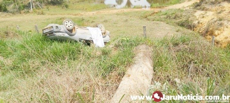 PERDEU O CONTROLE: Jovem de 27 anos morre após se envolver em trágico acidente