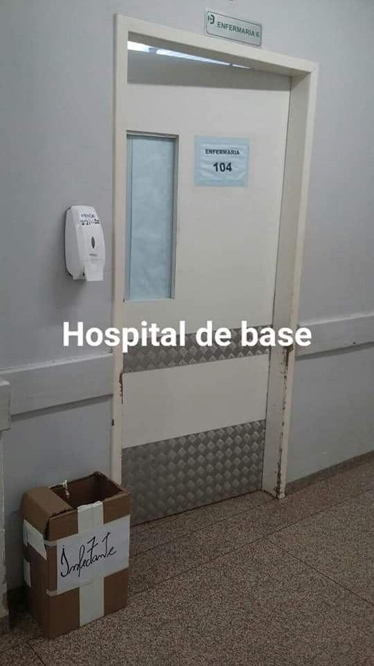 PERIGO: Unidades de Saúde do Estado estão sem coleta de lixo hospitalar por falta de contrato