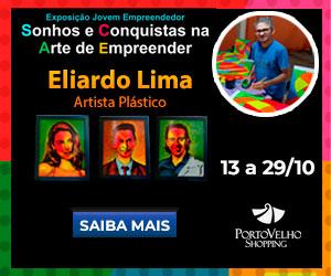 Exposição Eliardo